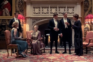 *Downton Abbey* (Estreno)
