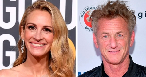 Actores: Julia Roberts y Sean Penn en 'Gaslit', Gilliam Anderson en 'The First Lady' y Ryan Reynolds sin cameo