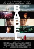 BABEL (Cannes Cointreauversial 2008)