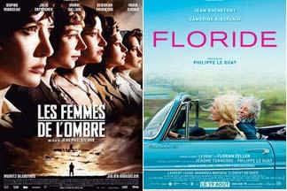 Muestra de Cine Francés
