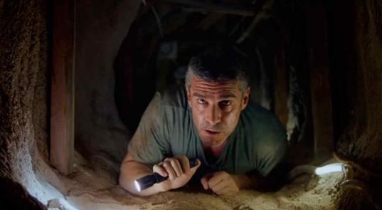Al final del túnel (2do. Festival Cine Argentino 2018)