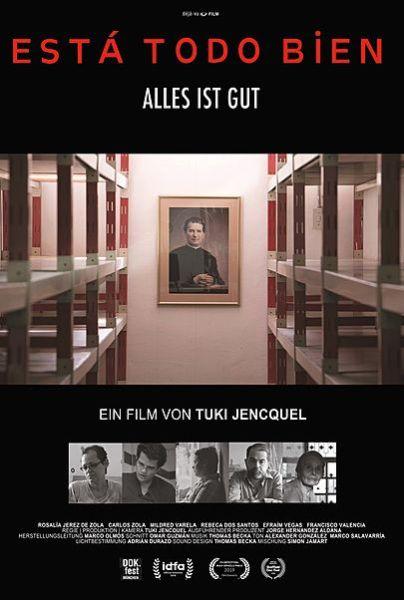 El documental venezolano 'Está todo bien' ganó el premio a la Mejor película del One World, International Human Rights Documentary Film Festival