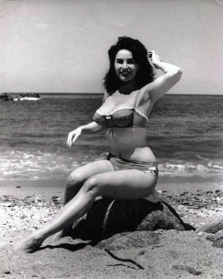 Isabel Sarli, ícono sexual argentino, muere a los 83 años