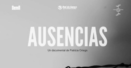 Ausencias (On Line)
