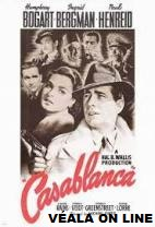 *Hollywood Clásico: Casablanca* (On Line)