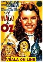 *Hollywood Clásico: El mago de Oz* (On Line)